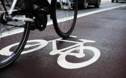 Bike Lanes and Paths Are the Rage Across America