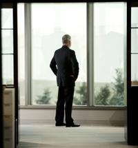 Opinion: Inglorious CEOs