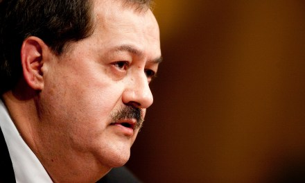 Coal King Retires to $12 Million; Mine Safety Struggle Goes On