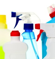 Cleaning Supplies_Toxic