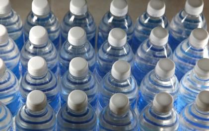 Is Bottled Water a Waste?