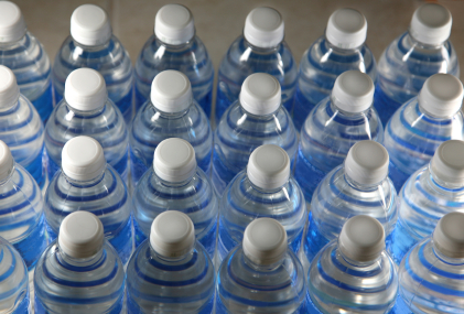 Is Bottled Water a Waste?