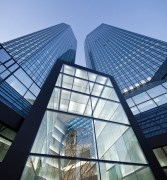 Deutsche Bank Towers_Frankfurt_Feature