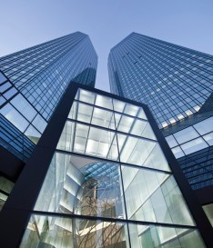 Deutsche Bank Towers_Frankfurt_Feature