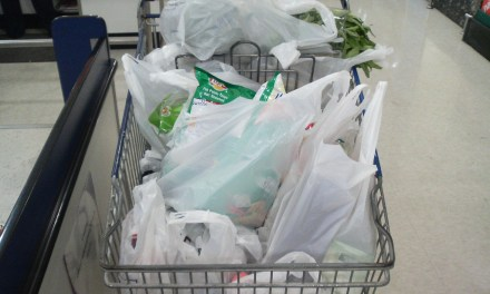Opinion: Stand Up to Big Plastic