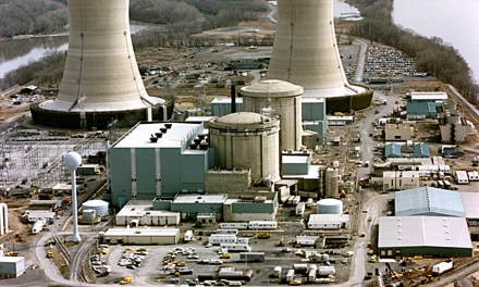After Fukushima: Obama's Nuclear Policy