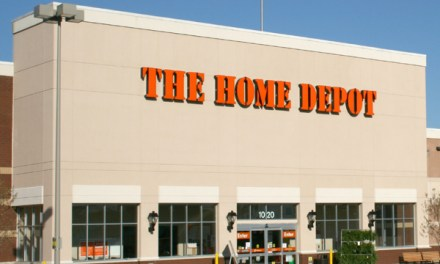 Home Depot Political Donation Resolution Results Reported