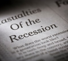 Casualties of the Recession_Headline_iStock_000008796369Small