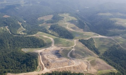 Banks Funding Destructive Mountaintop Removal Mining