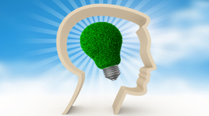 Our Challenge: Developing an 'Eco-Mind'