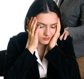 Leadership: When the Boss Offers a Shoulder to Cry On