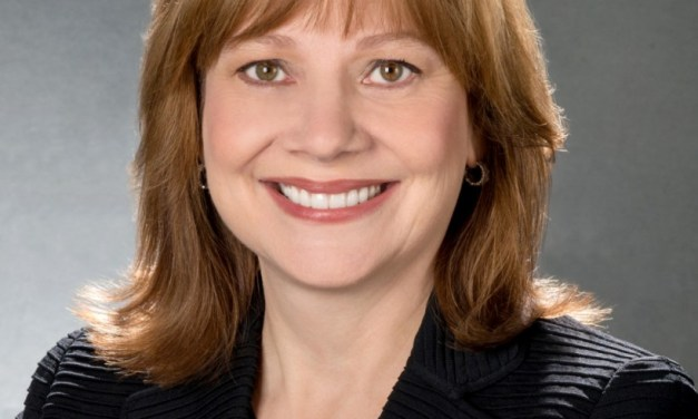 GM's New CEO: Demonstrating How Less Can Be More