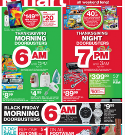 Why Thanksgiving Day Store Openings Are Bad Business