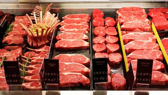 Exponent scientists reviewed studies linking consumption of red and processed meat to colorectal, breast and prostate cancer. They found there was insufficient evidence of a causal connection. The research was supported by beef and pork industry groups. (iStock photo)