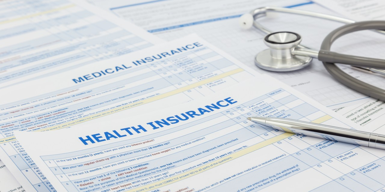 Health Insurers Are Vacuuming Up Details About You — And It Could Raise Your Rates