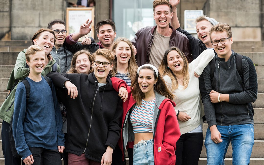 Images for Language School in Edinburgh