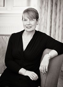 business portrait photographer Edinburgh