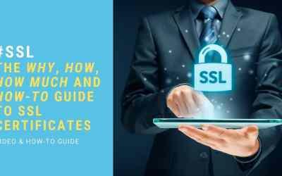 Do I need an SSL Certificate for my website – SSL benefits for SEO
