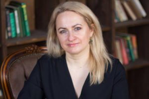 Демьянова Ольга