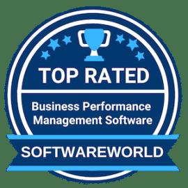 Best Business Performance Management Software
