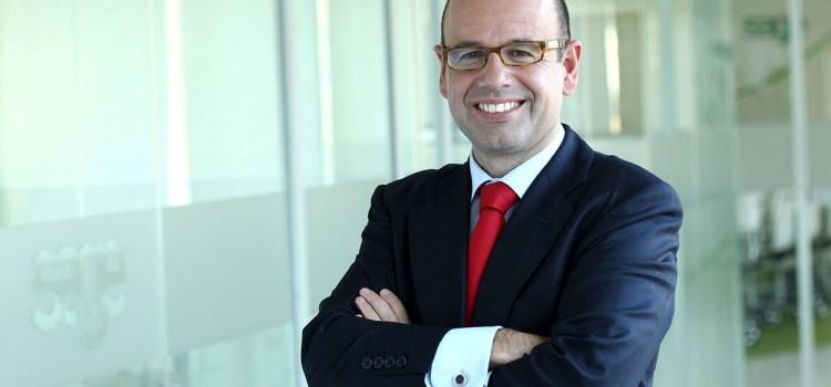 Luis Pardo, CEO Sage Spain