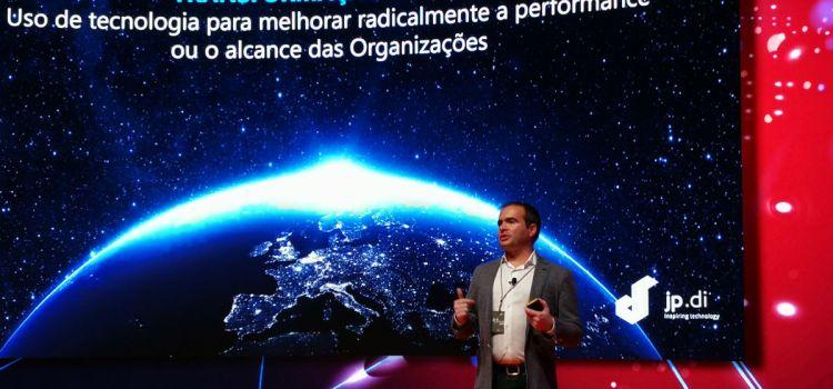 Ricardo Ferreira jpdi summit 2017