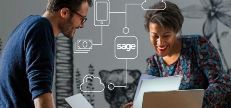 Sage Business Cloud