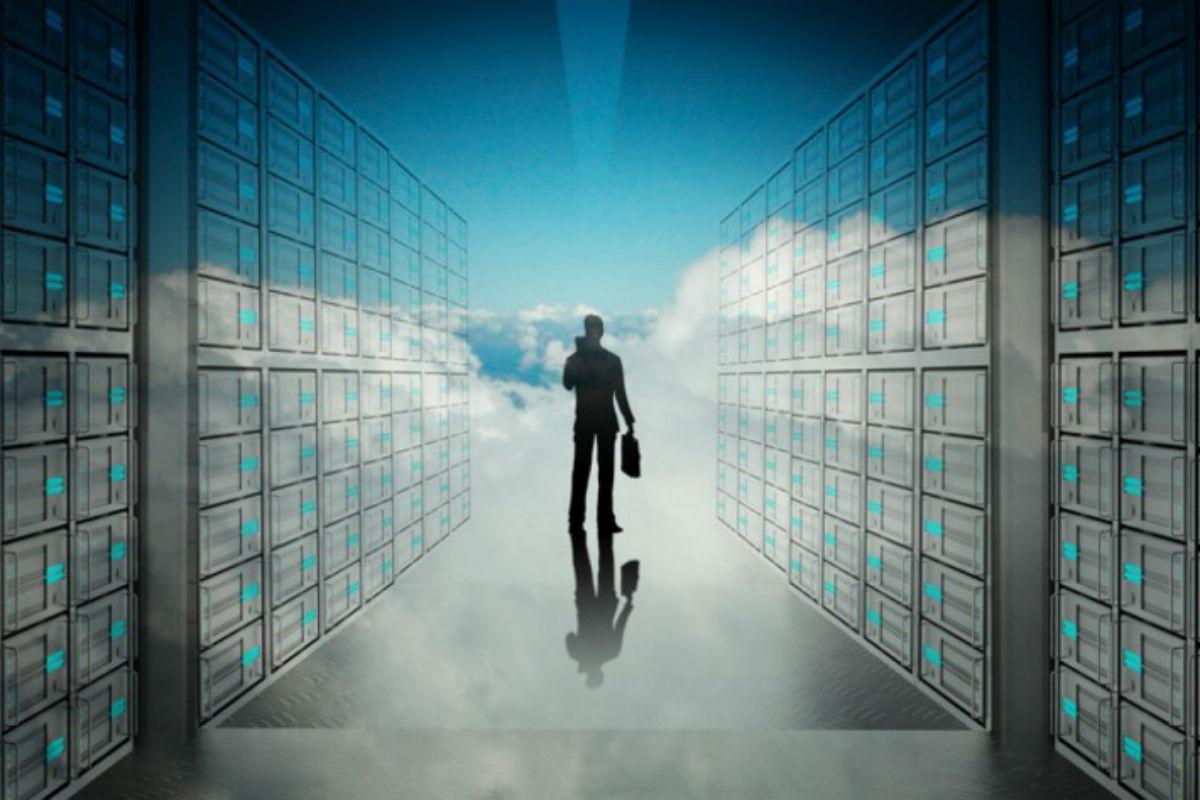 armazenamento dados