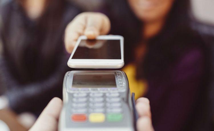 Glase Fintech pagamentos contactless