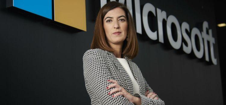 Paula Panarra Microsoft Portugal