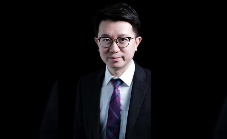 Frank Shen - Huawei