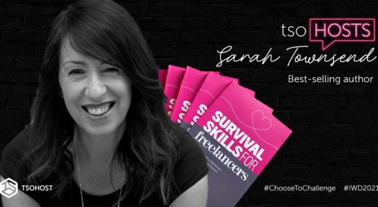 Women in business: an interview with Sarah Townsend
