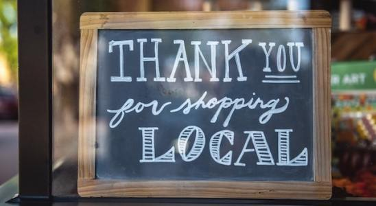 How to support local businesses in the new normal