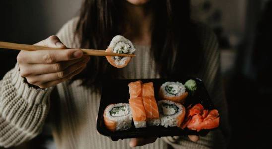 Leveraging the Power of Sushi to Improve Your Designs
