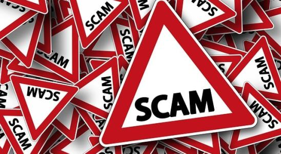 Common tax scams targeting small business owners