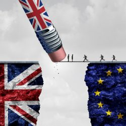 Unskilled and low skilled men most at risk from Brexit