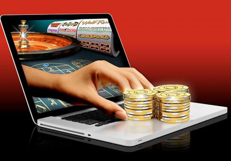 Можно ли выигрывать в интернет казино