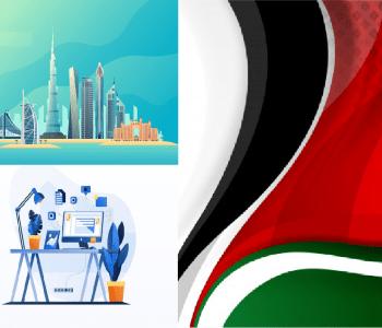 UAE Business setup