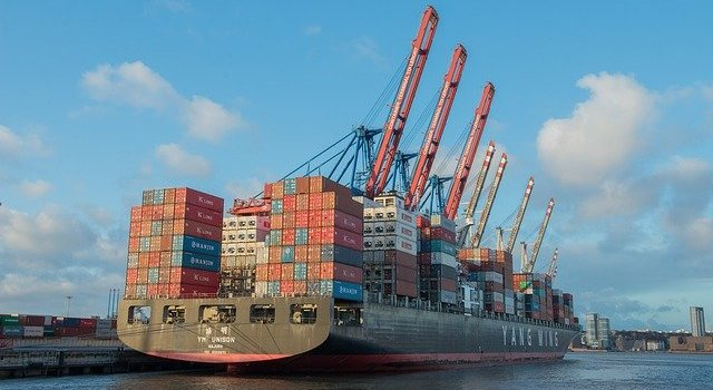 Import and Export License in Dubai