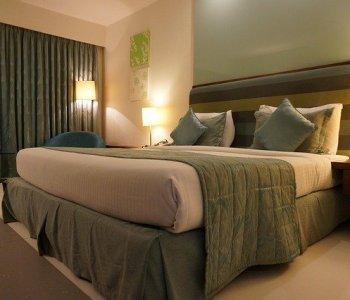 Vacation Homes Rental in Dubai