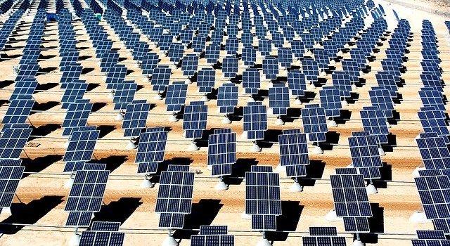 Dubai Clean Energy Strategy