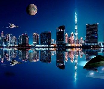 Dubai Tourist Destinations