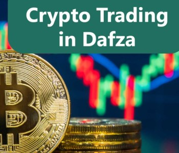 Crypto Trading in DAFZA
