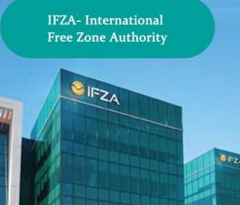 IFZA- International Free Zone Authority