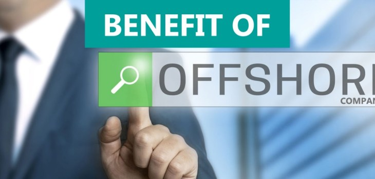 Benefit of Offshore Company