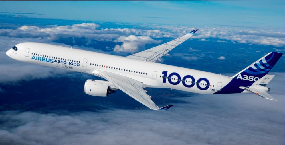 Resultado de imagen para A350-1000