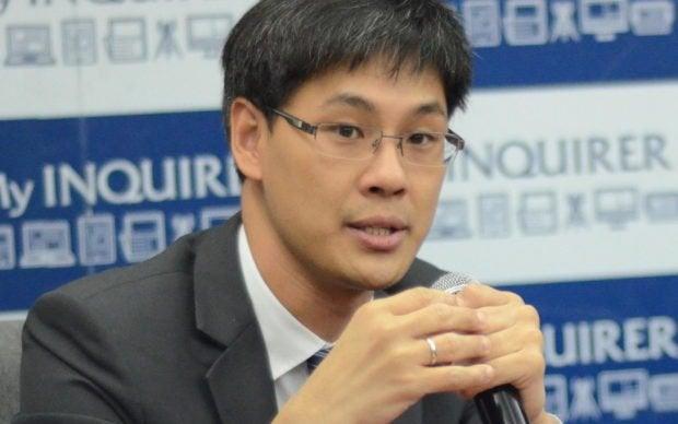 Karl Kendrick Chua