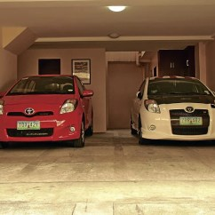 Toyota Yaris Trd Philippines Tipe All New Kijang Innova Subcompact Twin Test Vios And Inquirer Business