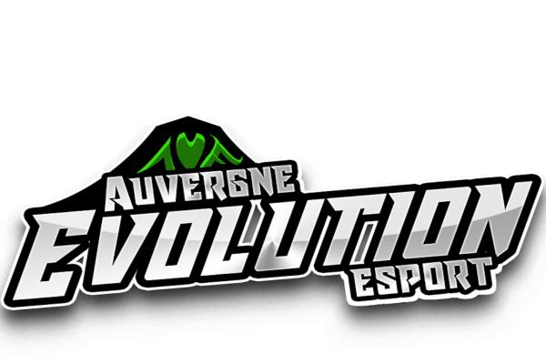 Auvergne evolution E-sport