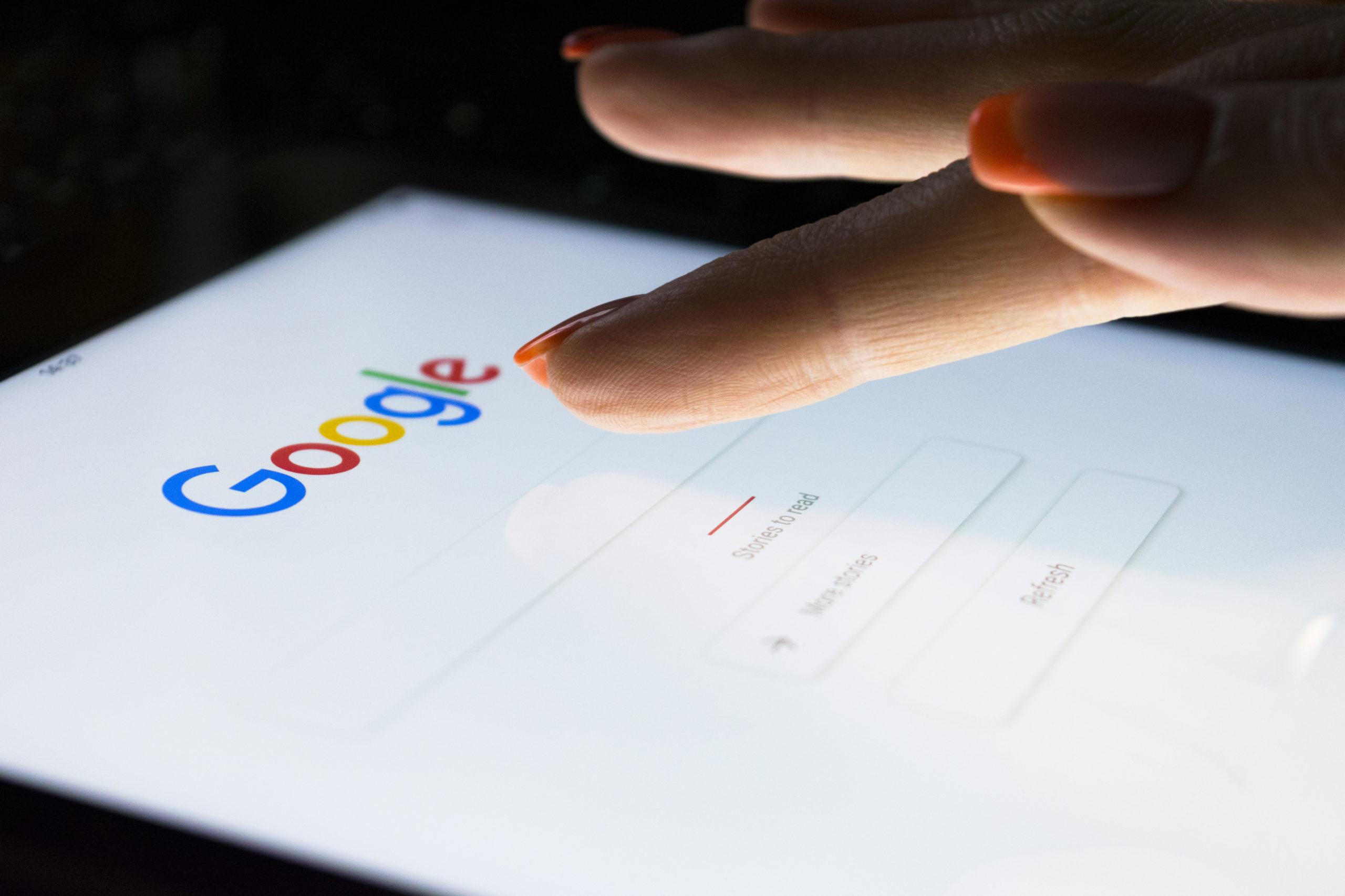 Google ne sera plus un moteur de recherche mais un moteur de réponses en 2020